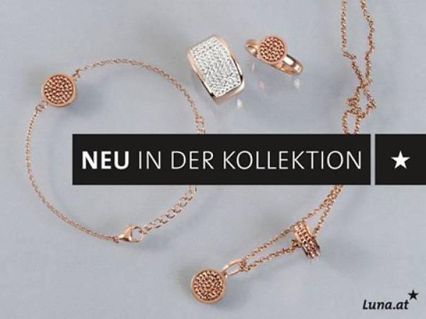 Luna schmuck homepage