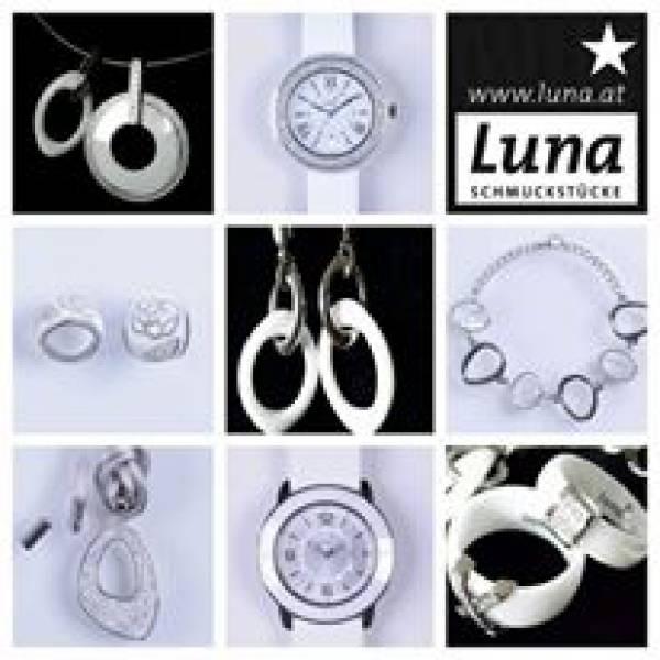 Luna schmuck neue kollektion