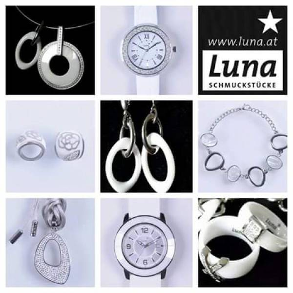 Schmuck luna at